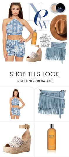 """""""New Bohemian"""" by wearall ❤ liked on Polyvore featuring WearAll, Rebecca Minkoff, Marc Fisher LTD and Folio"""