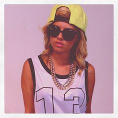 YMCMB's latest signee Chanel West Coast hops on Drake 'The Motion' for her latest remix. If Chanel West Coast looks familiar to you she should. She the receptionist from Rob Dyrdek Fantasy Factory. Related Posts Chanel West Coast – Lose Yourself To Dance (Remix) (1) Mixtape: Chanel West Coast – Now You Know (1)