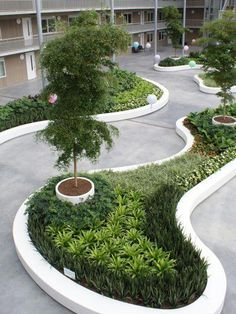 Interior design - Kunststof Coatings Nederland - KCN - The specialist in the . - Interior design – Kunststof Coatings Nederland – KCN – The specialist in coatings for exterio - Landscape Architecture Jobs, Architecture Foundation, Plans Architecture, Landscape Plans, Urban Landscape, Landscape Design, Landscape Timbers, India Landscape, Landscape Rake