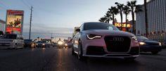 Audi A1 clubsport quattro Design Study