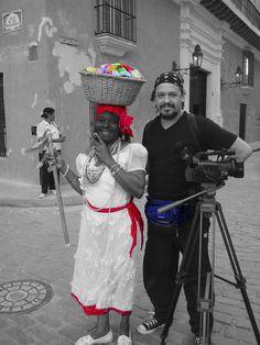 Modern day Cuba