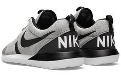 A look at three upcoming Nike Roshe Run NM SP colorways.