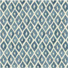 Raindrops Fabric, Evening, featured on Guildery | design by Sarah & Ruby