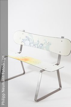 Snowboard Bank