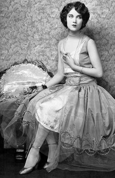 Fay Wray, 1926. Photo by Jack Freulich