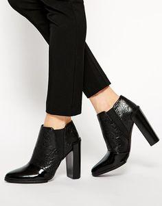 Senso+Sahra+II+High+Heeled+Shoe+Boots