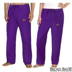 ECU Scrubs!  I need these for work this summer!