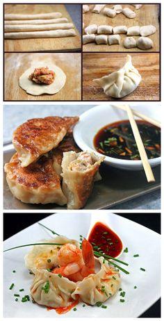 How about a Dumpling