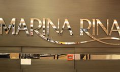 Check out our collections of LED Signboards and 3D Signage in #Dubai.