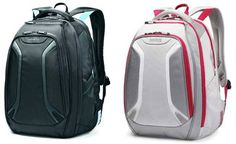 Samsonite Luggage Vizair Laptop Backpack Review
