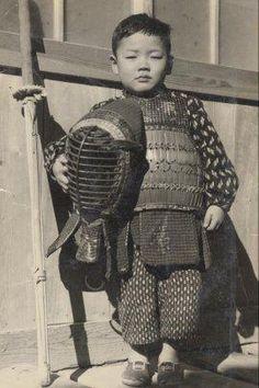 Young Kenshi