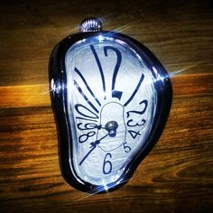 Clock Barware, Bar Accessories
