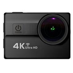 Besoin d'une caméra 4K Ultra HD, Wifi avec objectif grand angle pour vos exploits sportifs (ou non) ?  GreatCool vous propose ce modèle fournit d'origine avec 2 batteries et tout une panoplie d'accessoires !  Prix : Moins de 80€.  Pour le test, c'est par ici :  https://www.amazon.fr/review/R3IUD9YHU3QG6J/ref=cm_cr_rdp_perm  #camera #4k # wifi #sport