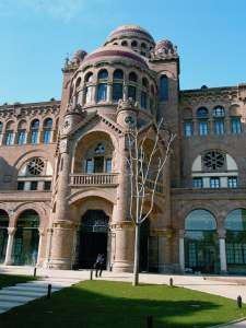 Universidad Autonoma de Barcelona,  Catalonia