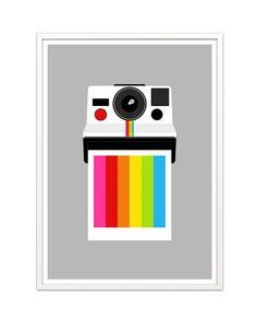 Instant Rainbow