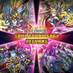 Soul Bound Saga Returns