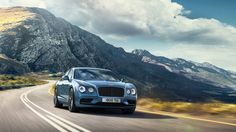 2017 Bentley Flying Spur W12 S http://www.wsupercars.com/bentley-2017-flying-spur-w12-s.php