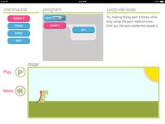 Great Apps to Introduce Coding to Young Kids
