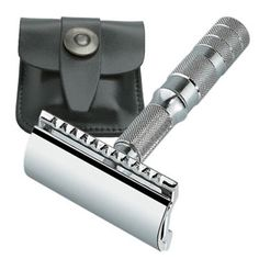 Personal Edge : Travel shaver with case