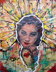 annie preece street art | Annie Preecehttp://anniepreece.com/murals/