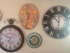 Time stands still at the Burgundy Hermanus. Time Stood Still, Burgundy, Clock, Restaurant, Home Decor, Watch, Decoration Home, Room Decor, Diner Restaurant