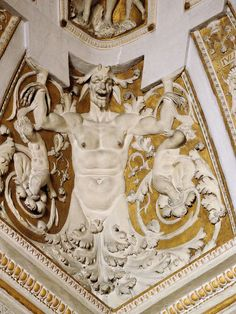 Devil In Vatican Museum// Vatican & Lucifer worshipping (satanic symbolism!)