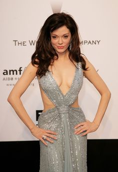 CELEBRITY MEN FASHION DISASTERS | Rose McGowan: Or is it Cher?