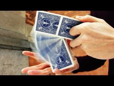 Friffle │ Cardistry Tutorial by Oliver Sogard Magic Tricks For Kids, Magic Card Tricks, Magic Video, Learn Magic, Magic Props, Sleight Of Hand, Party Hacks, Do It Yourself Projects, Deck Of Cards