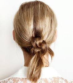277 best Hair Up Styles images on Pinterest in 2018 | Up dos, Hair ...