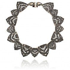 Shop the SAMANTHA WILLS sale before these jewels are gone forever. From statement pieces, fine jewels & bridal collections, you will be sure to find the perfect piece for yourself or for that someone special. Collar Necklace, Jewelry Necklaces, Jewellery, Bridal Collection, Crochet Necklace, Jewels, Diamond, Samantha Wills, Autumn