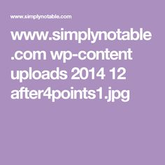 www.simplynotable.com wp-content uploads 2014 12 after4points1.jpg