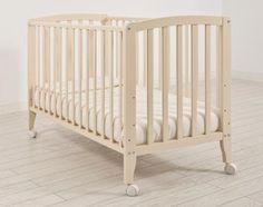 Кроватка Angela Bella Бьянка (слоновая кость)  — 5850р. --------