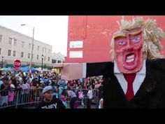 Missouri, Too, Will Bash a Huge Trump Piñata on Cinco de Mayo
