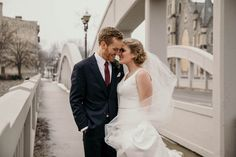 Winter wedding couple   Cambridge Wedding Photos   Elfreda Dalby Photography   Award winning photographers Wedding Couples, Wedding Photos, Toronto Wedding Photographer, Photography Awards, Cambridge, Documentaries, Destination Wedding, Weddings, Wedding Dresses
