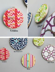 DIY Crafts : theBERRY