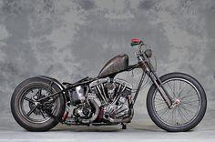 Harley Davidson News – Harley Davidson Bike Pics Harley Davidson Chopper, Harley Bobber, Classic Harley Davidson, Chopper Motorcycle, Bobber Chopper, Harley Davidson Motorcycles, Motorcycle Garage, Motorcycle Humor, Motorcycle Design