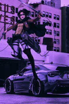 Street Racing Cars, Dream Machine, Jdm, Attack On Titan, Cars Motorcycles, Race Cars, Otaku, Anime, Wallpapers