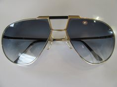 CHRISTIAN DIOR cd vintage 70s /  Mod 2151 A 40  by HoleInTheWater