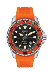 Bulova Marine Star Men's Watch, in Akron, OH from Shulan's