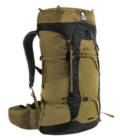 Float down the trail in ethereal comfort on your next multiday adventure with the ultralight, weather-worthy Granite Gear Crown2 60 pack. Available at REI, 100% Satisfaction Guaranteed.