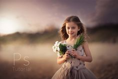 In this Tutorial I'm going to show You How to create an amazing tone & Adjesment for kid Edit in Photoshop cc.. Outdoor Portrait Edit In Photoshop CC Tutoria...