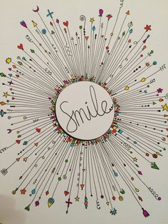 Love this circular Dangle! Today's doodle Love this circular Dangle! Today's doodle Related posts: Mudroom Ideas – Farmhouse Mudroom Decor and Designs We Love cozy and modern urban family room, love the rustic… – Doodle Art Drawing, Zentangle Drawings, Zen Doodle, Zentangle Patterns, Drawing Sketches, Zentangles, Doodling Art, Smile Drawing, Cute Doodle Art