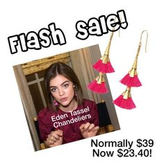 """""""Sale"""" by sarah-labancz on Polyvore featuring Stella & Dot"""