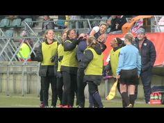 VIDEO: Field level highlights vs. the Netherlands, April 9, 2013. (U.S. Soccer)