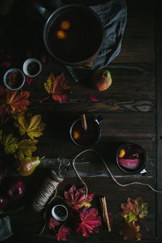 Barcelona Food Photography + Styling + Wine Tasting Workshop & A Mulled Wine Recipe.