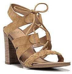2c5cb770895a Franco Sarto Sierra Ghillie Sandals