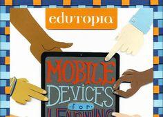 Aprendizaje con Dispositivos Móviles | #eBook #Educación