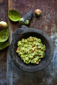 Last night was a guacamole revolution. I was pretty confident about this home invented recipe included in my new book Make Your Own Rules Cookbook, but having only shared it with a few friends and family, I had no idea it would be THIS well received at last night's pre-launch celebration. Our good friend, Jason …