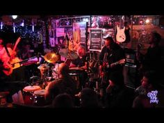 Rock Candy Funk Party - Nobody Loves Me But My Mother - YouTube