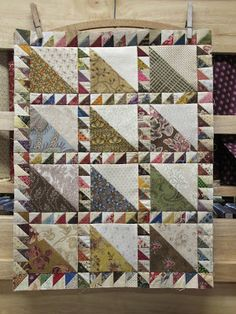 """New Fabric! This is """"Rising Sun"""" (18) from Washington Street Studios (P&B)......would like to make a small Medallion quilt             ..."""